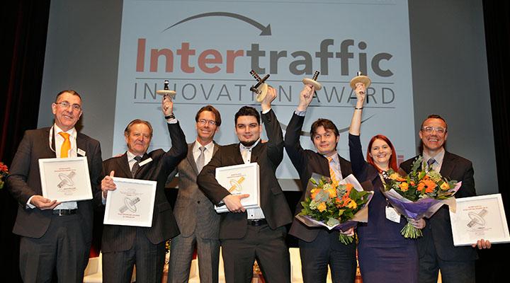 Intertraffic 1